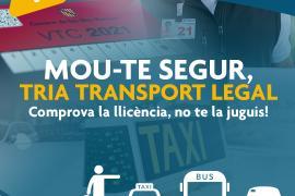 El Consell d'Eivissa lanza una campaña contra el intrusismo
