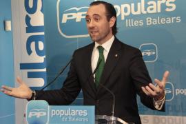 Bauzá difunde su renta y deja su futuro político en manos de la Justicia