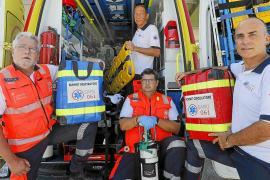 22 años salvando vidas