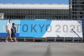 Primeros casos de positivos en atletas en la Villa Olímpica de Tokio