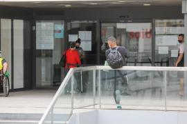 Aumentan un 18,1% los trabajadores afectados por despidos colectivos en Baleares