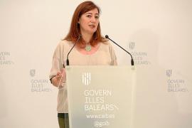 El triste papel de Més y Podemos