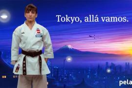 La karateca Sandra Sánchez explica en un video de Pelayo Seguros los retos que ha tenido que superar