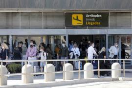 Baleares, la comunidad que recibió más viajeros internacionales en junio