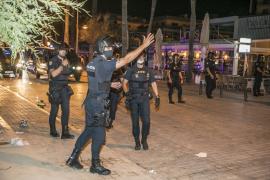 Fallece en Son Espases el joven brutalmente agredido por un grupo de holandeses en la Platja de Palma