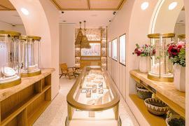 Rabat abre en Ibiza un espacio diseñado para vivir la magia de la isla