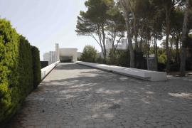 Fomento de Turismo y el Ibiza Convention Bureau respaldan la ampliación del Palacio de Congresos