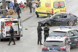 Trágico atropello en Vila