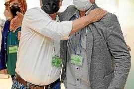 El PI de Ibiza respalda a su dimitido líder balear