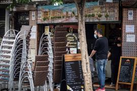 Andalucía pedirá el toque de queda en municipios con alta incidencia