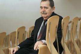 El filósofo Eugenio Trías Sagnier fallece a los 70 años en Barcelona