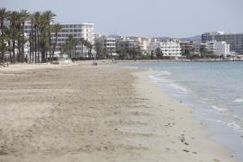 La calidad de las aguas de baño en Ibiza disminuye «drásticamente»
