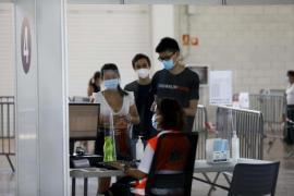 Salud trabaja con el Consell de Ibiza para poner en marcha campañas que animen a la vacunación