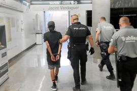 Un juez de Palma ordenó en febrero la expulsión de España del agresor de un sanitario en el Metro de Madrid