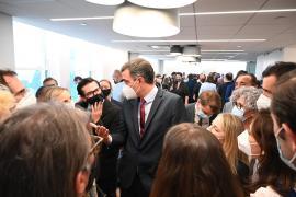 Sánchez reafirma que el Gobierno recurrirá el fondo catalán si no es legal