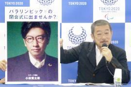 Cesado el director de la Ceremonia de Apertura de Tokyo por bromear sobre el Holocausto