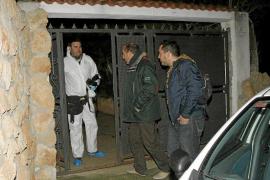 Una mujer de 54 años, en estado muy grave tras ser apuñalada por su marido en Mallorca