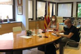 Salud reservará plazas para usuarios de Ibiza en patología dual del Hospital Psiquiátrico de Palma
