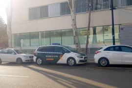 Búsqueda y captura para el autor de un violento tirón en el centro de Vila