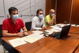 Las agrupaciones de Protección Civil de la isla y Toni Roig, menciones especiales a los Premios del Deporte