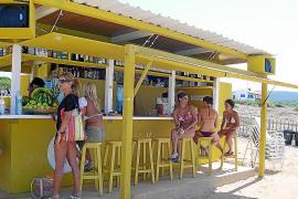 El Tribunal Superior desestima la querella por prevaricación contra el Consell de Formentera