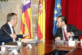 El Govern paga un 30% menos por paciente dependiente en Eivissa que en el resto de islas
