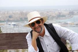 Tomeu Penya, cantautor de Mallorca