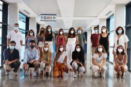 Más profesionales sanitarios para Ibiza