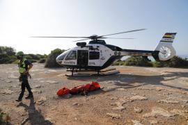 Encuentran muerto a un excursionista desaparecido en Mallorca