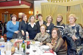 Las Águedas de Mallorca celebran su patrona