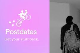 Lo que empezó como una broma ahora es una app que recoge lo que te dejaste en casa de tu ex tras la ruptura