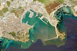 La nueva ubicación tendrá buses, taxis y una estación marítima