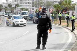 CCOO y SPPME denuncian que Vila impone de forma unilateral servicios extras a la Policía Local