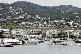 Urbanismo a la carta para Marina Ibiza