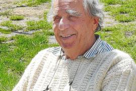 Fallece René Vuibert, pintor y fundador de la Alianza Francesa en Eivissa