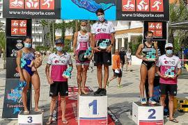 La ley del Ibiza Half Triathlon