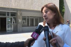 Armengol pedirá a Pedro Sánchez ayuda para la España que se llena frente a la que se vacía
