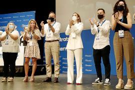 Sandra Fernández, la favorita para ser la nueva secretaria general del PP balear