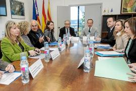AENA y las instituciones pitiusas confían en recuperar conexiones el próximo invierno por las bonificaciones