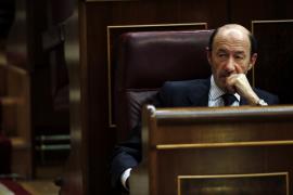 El PSOE pide meter a Casa Real, partidos y agentes sociales en la ley de transparencia