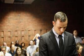 Libertad  bajo fianza para Oscar Pistorius