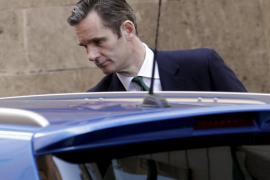 Zarzuela dijo al Duque que tras dejar Nóos «tendría resuelta» su vida económica