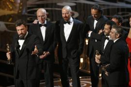 """""""Argo"""", Óscar a la mejor película"""