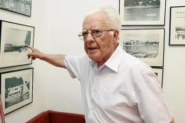 Muere Francisco Marí, uno de los empresarios más reconocidos de la Bahía