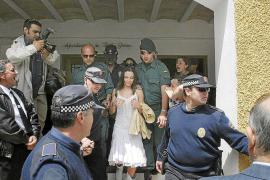 La juez archiva la causa en la que Stella Matutes acusó a Albert Prats de atentado