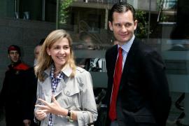 Los duques de Palma «en absoluto» se acogieron a la amnistía fiscal, según su abogado