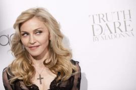 Madonna, la artista mejor pagada en 2012
