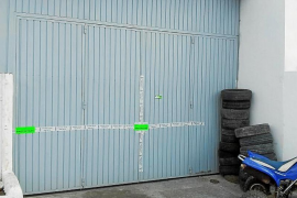 El dueño del tercer taller precintado en Sant Antoni defiende que su negocio es legal