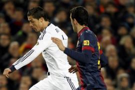 Un gran Cristiano Ronaldo conduce al Real Madrid a la final (1-3)