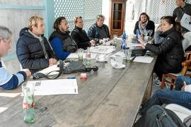 Restaurantes de playa y beach clubs piden una regulación «clara» y «urgente» de su actividad